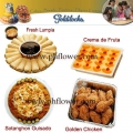 Goldilocks Food Package 3